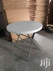 Foldable Plastic Tables | Furniture for sale in Central Region, Kampala