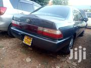 Toyota Corolla 1995 Black | Cars for sale in Central Region, Kampala