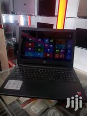 Laptop Dell Inspiron 15 3521 4GB AMD A6 HDD 500GB | Laptops & Computers for sale in Central Region, Kampala