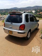New Toyota Spacio 1999 Silver | Cars for sale in Central Region, Kampala