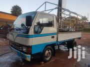 Mitsubishi Canter Guts White | Trucks & Trailers for sale in Central Region, Kampala