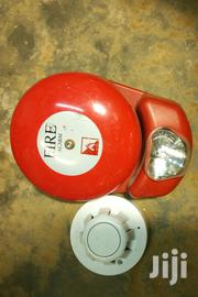 Smoke Detector And Fire Alarm | Safety Equipment for sale in Central Region, Kampala