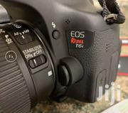 Canon Rebel T6i (Canon 750D) With 18-55mm | Cameras, Video Cameras & Accessories for sale in Central Region, Kampala