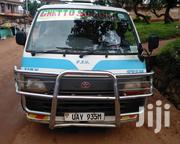 Toyota Hiace Kigege | Buses & Microbuses for sale in Central Region, Kampala
