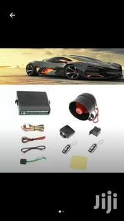 Universal 12v Car Alarm | Vehicle Parts & Accessories for sale in Central Region, Kampala