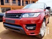 Range Rover Sport 2016model | Vehicle Parts & Accessories for sale in Central Region, Kampala