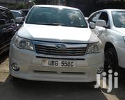 Subaru Forester 2012 White | Cars for sale in Central Region, Kampala