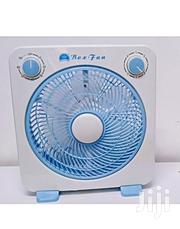 Brand New Portable Table Box Fan   Home Appliances for sale in Central Region, Kampala