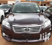 Toyota Vanguard 2011 Red | Cars for sale in Central Region, Kampala