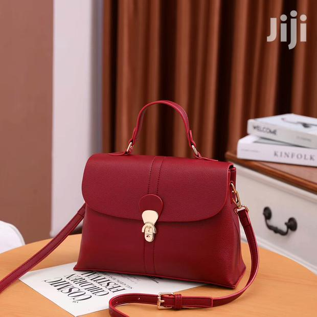 Archive: Mulberry Bag