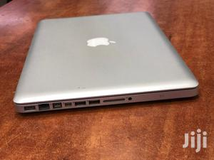 Laptop Apple MacBook Pro 4GB Intel Core i5 HDD 500GB