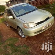 Toyota Platz 2003 Gold | Cars for sale in Central Region, Kampala