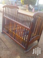 Mahogany Baby Cots | Children's Furniture for sale in Central Region, Kampala