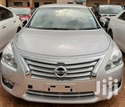 Nissan Teana 2014 Silver | Cars for sale in Central Region, Kampala