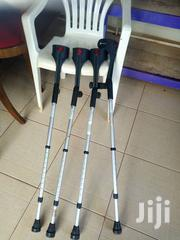 Metallic Crutches | Medical Equipment for sale in Central Region, Kampala