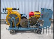 CONCRETE PUMPS From Japan At With Strong Engine | Electrical Equipments for sale in Central Region, Kampala