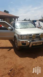 Nissan Terrano 1999 Silver | Cars for sale in Central Region, Kampala