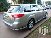 New Subaru Legacy 2010 2.0D Estate Silver | Cars for sale in Central Region, Kampala