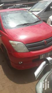 Toyota IST 2004 Red | Cars for sale in Central Region, Kampala