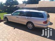 Mercedes-Benz E320 1999 Silver   Cars for sale in Central Region, Kampala