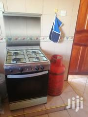 4 Burner Gas Cooker With Oven And Cylinder | Kitchen Appliances for sale in Central Region, Kampala