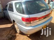 Toyota Vista 2002 Silver   Cars for sale in Central Region, Kampala