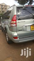 Toyota Land Cruiser Prado 2004 Green | Cars for sale in Kampala, Central Region, Uganda