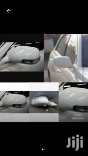 Change Your Side Mirror Of A Markx From Ordinary To One With Lights | Vehicle Parts & Accessories for sale in Central Region, Kampala