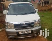 Nissan Elgrand 2001 White | Cars for sale in Central Region, Kampala