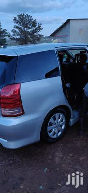 Toyota Wish 2004 Silver | Cars for sale in Central Region, Masaka