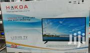 Hokoa Led Tv 32 Inches | TV & DVD Equipment for sale in Central Region, Kampala