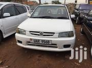 Mazda Demio 1999 White | Cars for sale in Central Region, Kampala