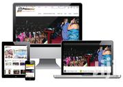 Webdesign Services | Computer & IT Services for sale in Central Region, Kampala