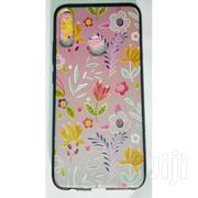 Tecno Camon 11 And Camon 11 Pro Floral Phone Back Cover - Multi-color   Accessories for Mobile Phones & Tablets for sale in Central Region, Kampala