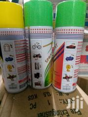 Spray Paint RSI 89865 | Manufacturing Materials & Tools for sale in Central Region, Kampala