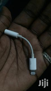 iPhone USB To Aux Connecter | Accessories for Mobile Phones & Tablets for sale in Central Region, Kampala