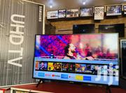 Samsung 43inches UHD 4K | TV & DVD Equipment for sale in Central Region, Kampala
