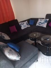 L Sofas 6 Seater In Good Condition | Furniture for sale in Central Region, Kampala