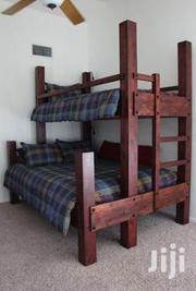 Mahogany Panel Decker | Children's Furniture for sale in Central Region, Kampala