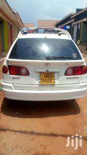 Toyota Caldina 1998 GT-T Automatic White | Cars for sale in Central Region, Kampala