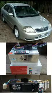 BLUETOOTH Flash Car Radio | Vehicle Parts & Accessories for sale in Central Region, Kampala
