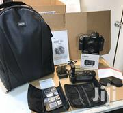 CANON EOS 5D CAMERA/50mm F/1.8 Lens/Charger,2 Batteries | Cameras, Video Cameras & Accessories for sale in Nothern Region, Nebbi