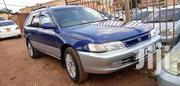 Toyota Tercel 1998 Blue | Cars for sale in Central Region, Kampala
