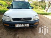 Toyota RAV4 1998 Cabriolet Silver | Cars for sale in Central Region, Wakiso