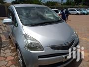 New Toyota Ractis 2006 Silver   Cars for sale in Central Region, Kampala