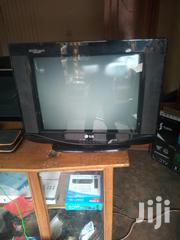 Tv 21 Inches LG   TV & DVD Equipment for sale in Central Region, Kampala
