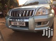 Toyota Land Cruiser Prado 2003 Blue | Cars for sale in Central Region, Kampala