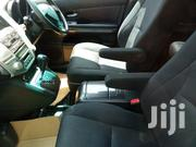 New Toyota Harrier 2006 Silver   Cars for sale in Central Region, Kampala