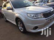 New Subaru Forester 2008 White | Cars for sale in Central Region, Kampala