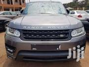 Range Rover Sport 2015 Model | Vehicle Parts & Accessories for sale in Central Region, Kampala